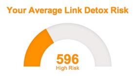 link detox risk