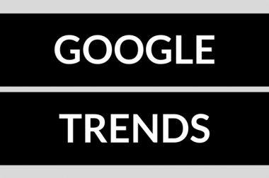 Как да помогнем на бизнеса си с Google Trends?