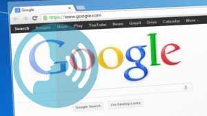 glasovo tursene v google